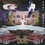 Eddy Rebel - Legendary G