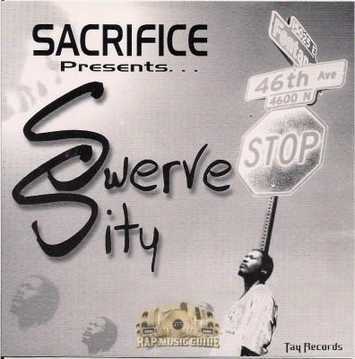 Sacrifice Presents - Swerve Sity