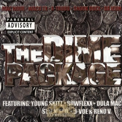 Mac Hour Entertainment - The Dime Package