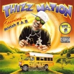 Mistah F.A.B. - Thizz Nation Vol. 8