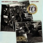 Pete Rock & C.L. Smooth - I Got Love