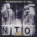 N.T.O. - Altercation A New