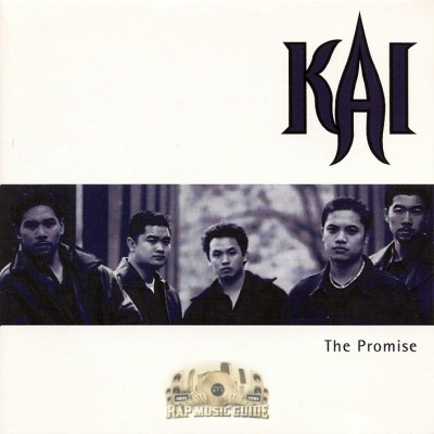 Kai - The Promise