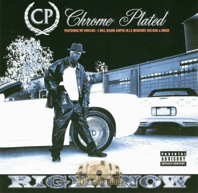Chrome Plated - Right Now