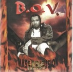 B.O.V. - Mass Confusion