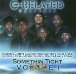 G-Related Presents - Somethin Tight Volume 1