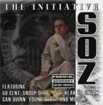 Kobe Soz - The Initiative