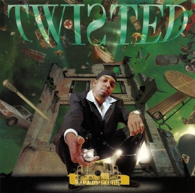 Tela - Twisted