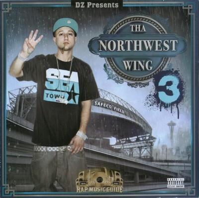 DZ - Tha Northwest Wing 3