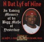 Bigg Mase - N Dat Lyf Of Mine