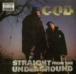 C.O.D. - Straight From The Underground