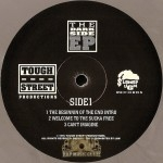 Dark Side - The Dark Side EP