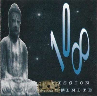 108 Mission - Infinite