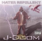 J-Doom - Hater Repellent
