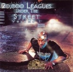 Rasco Presents - 20,000 Leagues Under The Street Volume 1