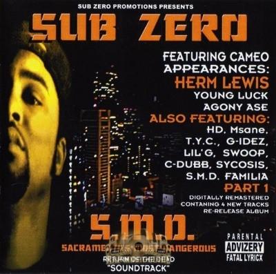 Sub Zero - S.M.D.