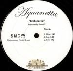 Aquanetta - Clubaholic / Hey
