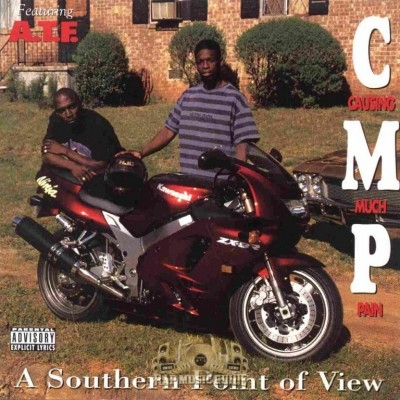 C.M.P. - A Southern Point Of View