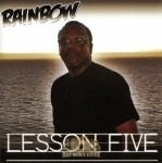 Rainbow - Lesson Five