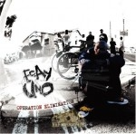Ecay Uno - Tha Operation Elimination