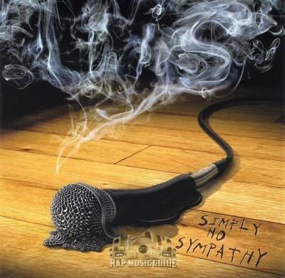 Up In Smoke - Simply No Sympathy