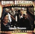 Living Legends - Almost Famous