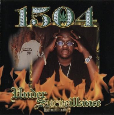 1504 - Under Surveillance