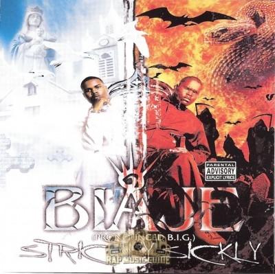 Biaje - Strictly Sickly