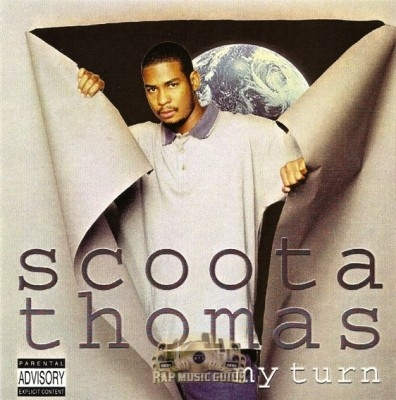 Scoota Thomas - My Turn