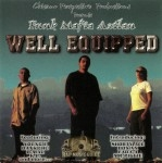 Funk Mafia Aztlan - Well Equipped
