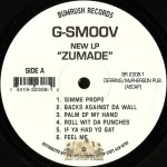 G-Smoov - Zu-Made