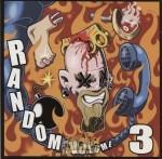 Atmosphere - Random Vol 3 - Sad Clown Bad Dub 7