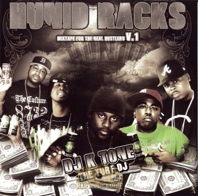 Hunid Racks - Mixtape For The Real Hustler V. 1
