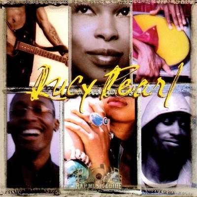 Lucy Pearl - Lucy Pearl