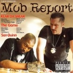 Lace Presents - Mob Report