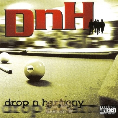 DnH - Drop N Harmony