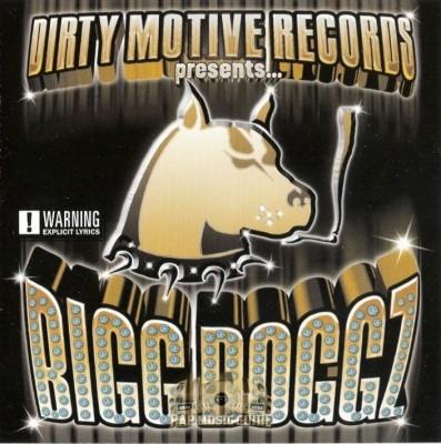 Various Artists - Bigg Doggz