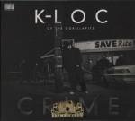 K-Loc - Crime