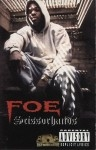 Foe - Scissorhands