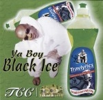 Ya Boy Black Ice - TCC - EP