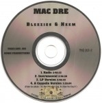 Mac Dre - Bleezies & Heem