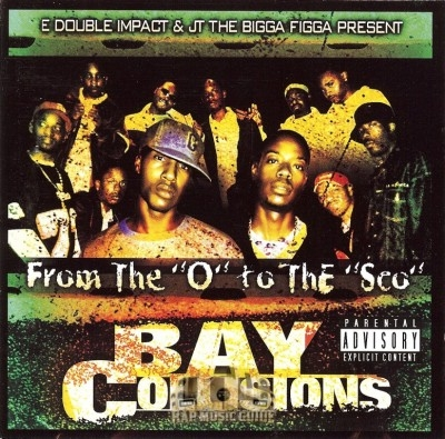 Bay Collisions - From The