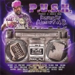 P.U.S.H. - Product You Should Hear