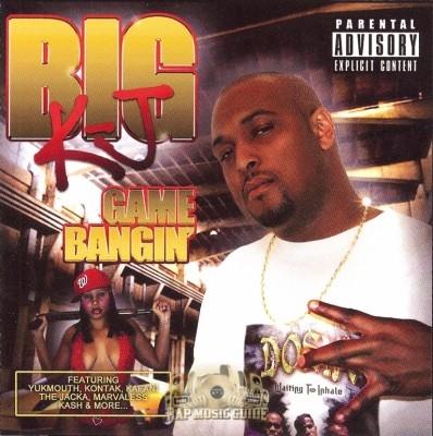Big K-J - Game Bangin'