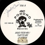 Jako - Just N Case