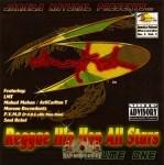 Reggae Hip Hop All Stars - Volume One