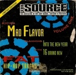 The Source - Mad Flavor Volume One