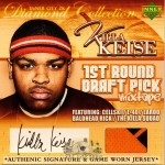 Killa Keise - 1st Round Draft Pick Mixtape