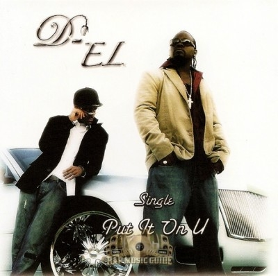D-EL - Put It On U