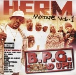 Herm - B.P.G. Squad Up! Mixtape Vol. 1